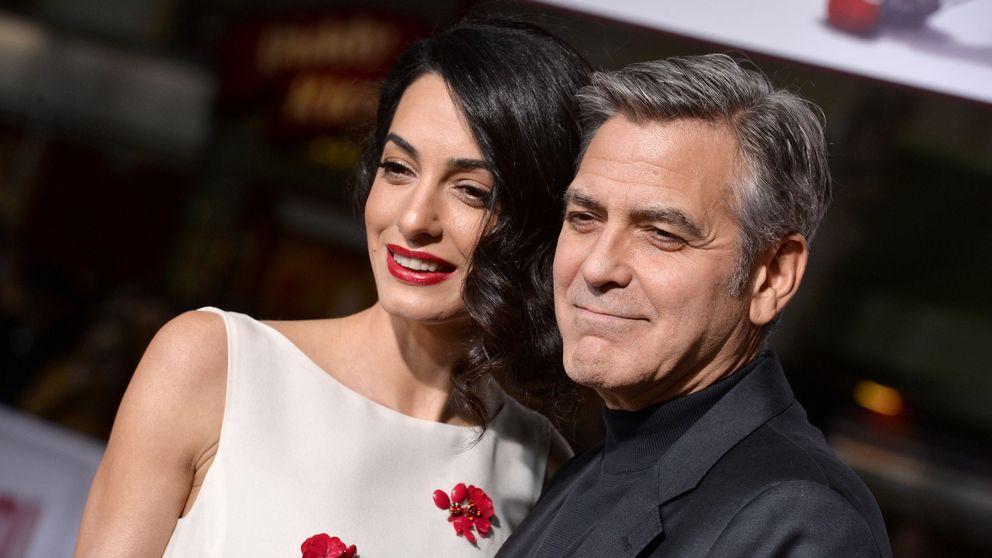 'Hello' obligada a pedir disculpas por una falsa entrevista a George Clooney