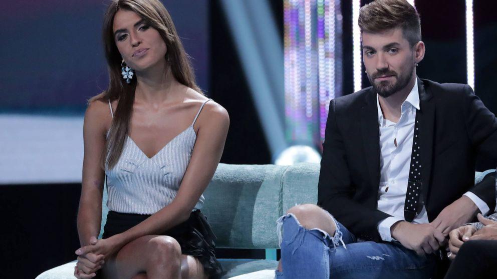 Sofía Suescun finiquita su relación con Alejandro Albalá desde las redes sociales