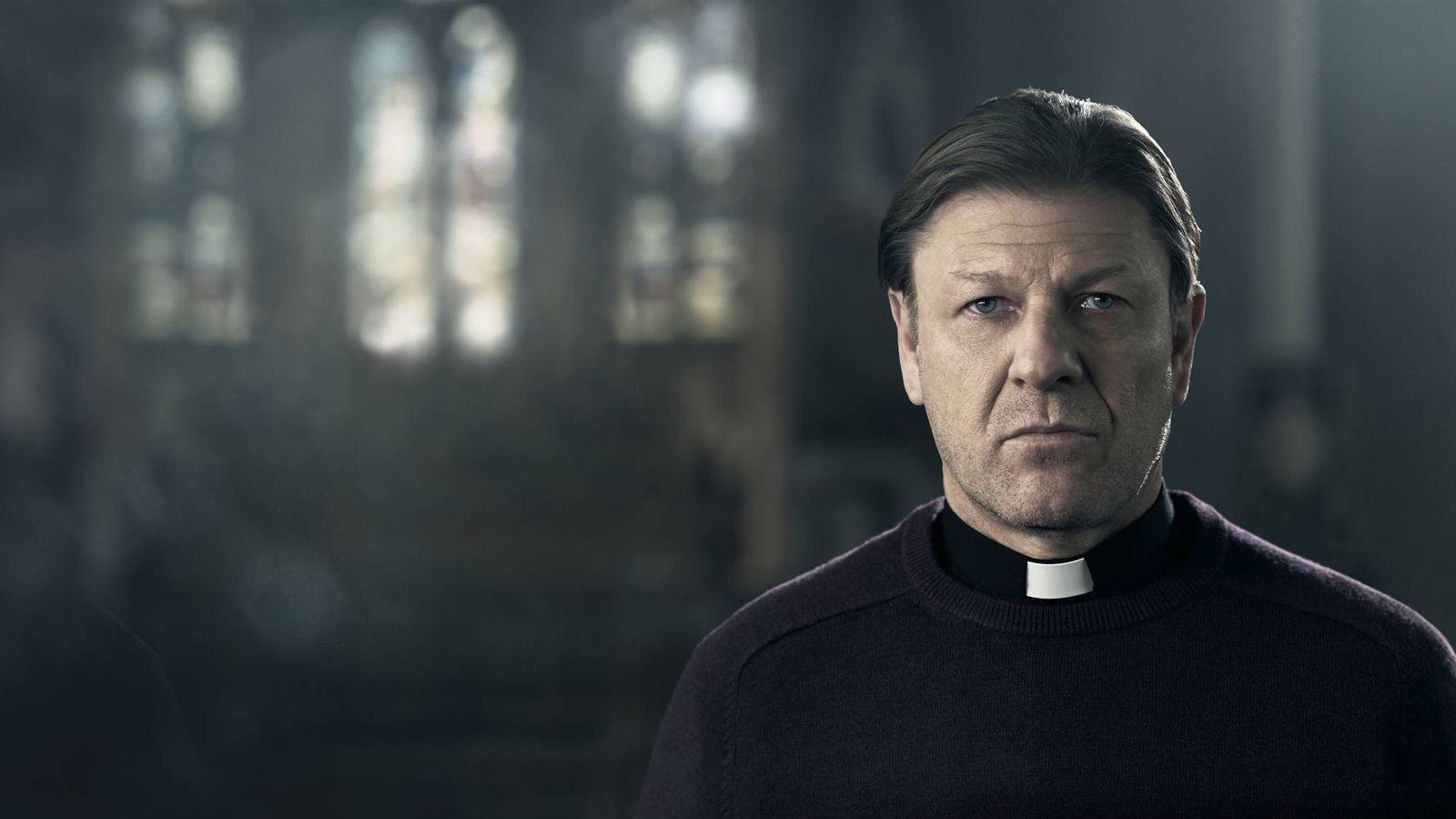 Foto: Imagen de Sean Bean, que en 'Broken' interpreta al padre Michael Kerrigan.