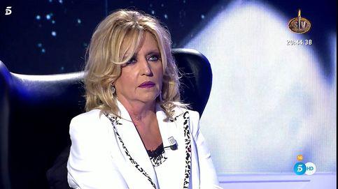 A Lydia Lozano se le cae la venda con Antonio David tras escuchar a Rocío