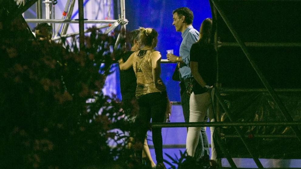 El presidente hípster, el FIB, The Killers y un PSOE que no aprende