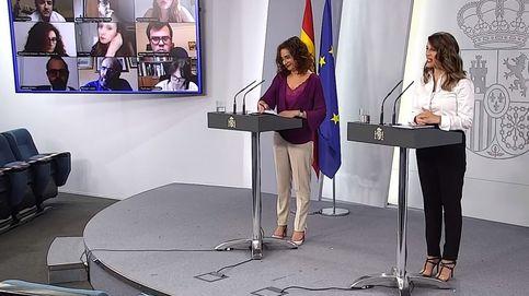 Última hora del coronavirus, en directo | Sigue la rueda de prensa tras la reunión del Consejo de Ministros