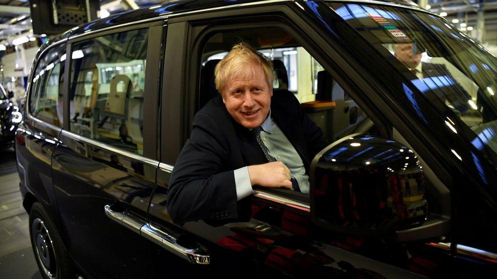 Los misteriosos millonarios rusos que Boris Johnson no quiere que conozcas