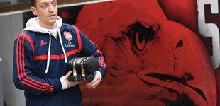 Post de El insolidario Özil, un lastre para el Arsenal del que Florentino se libró a tiempo
