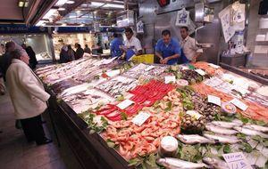 La fuerte demanda de marisco para congelar crea una burbuja de precios