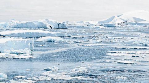 El Ártico nunca será como antes: menos hielo, más cálido y más riesgo de incendios