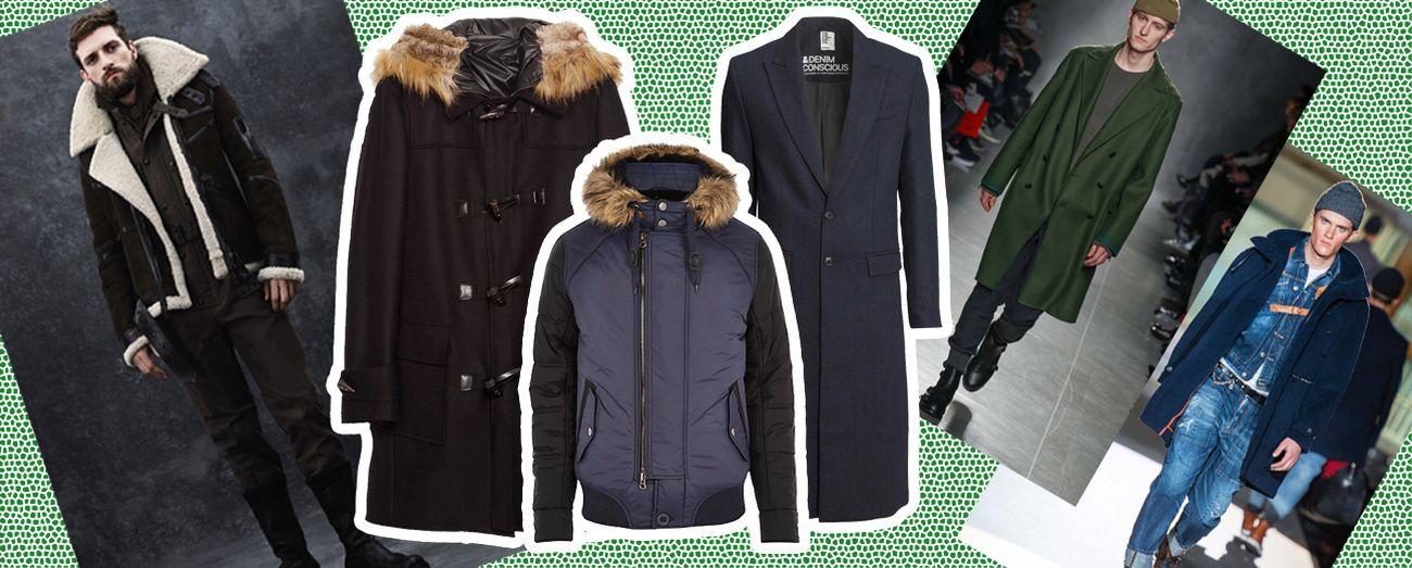 Foto: Tres formas estilosas de enfrentarte al frío