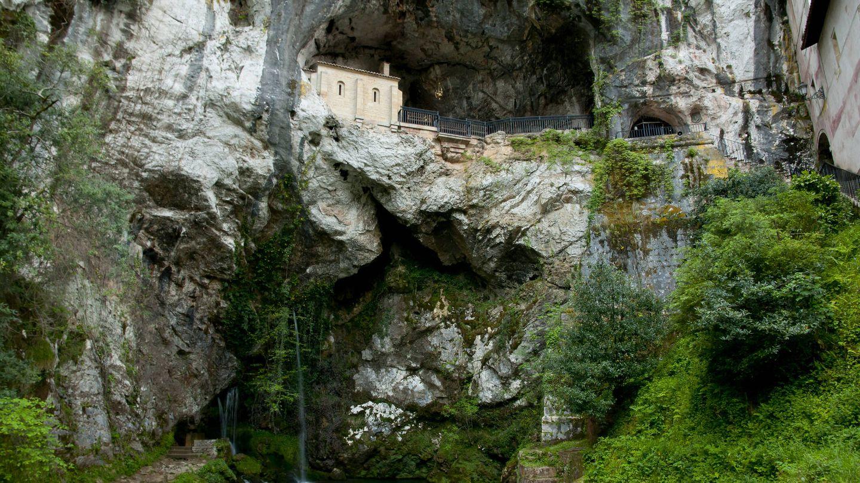 Santuario de Covadonga (Fuente: iStock)