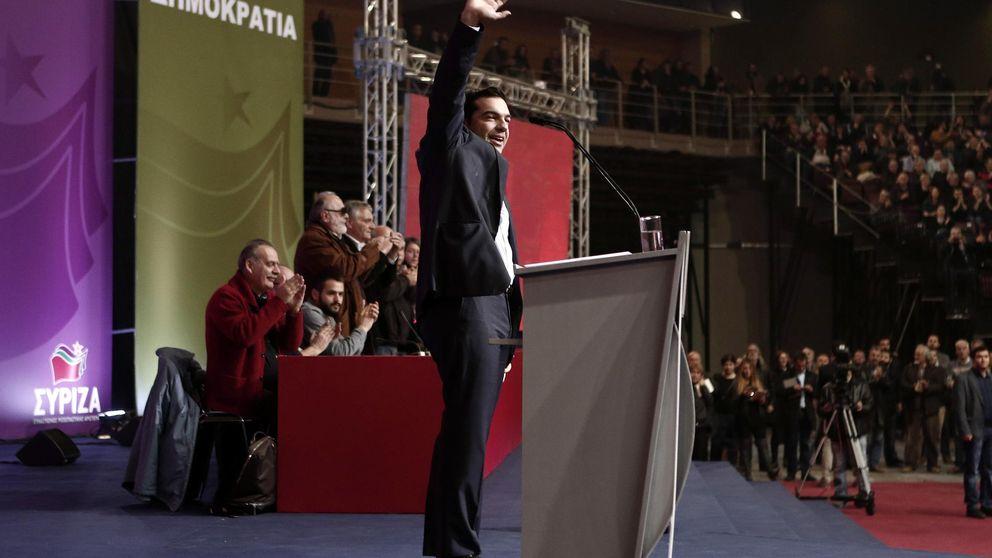 Alemania contra Syriza: el pulso que da votos a la izquierda radical