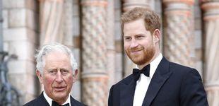 Post de El día en que el príncipe Harry le dijo a su padre