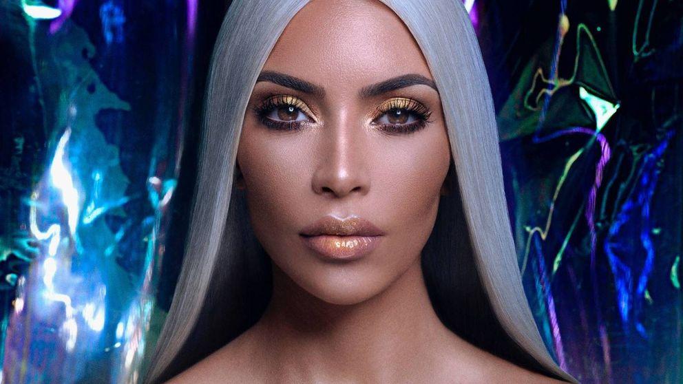 Kim Kardashian y sus cubos de basura de Louis Vuitton que visten mejor que tú