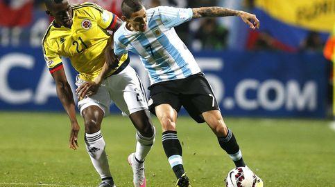 Jackson Martínez confirma su fichaje por el Atlético: Espero tener el éxito de Falcao