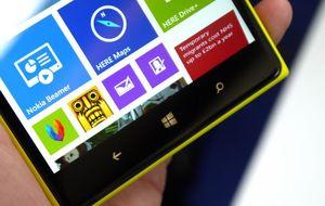 Lumia 730, el nuevo misil de Microsoft en la guerra de los 'selfies'