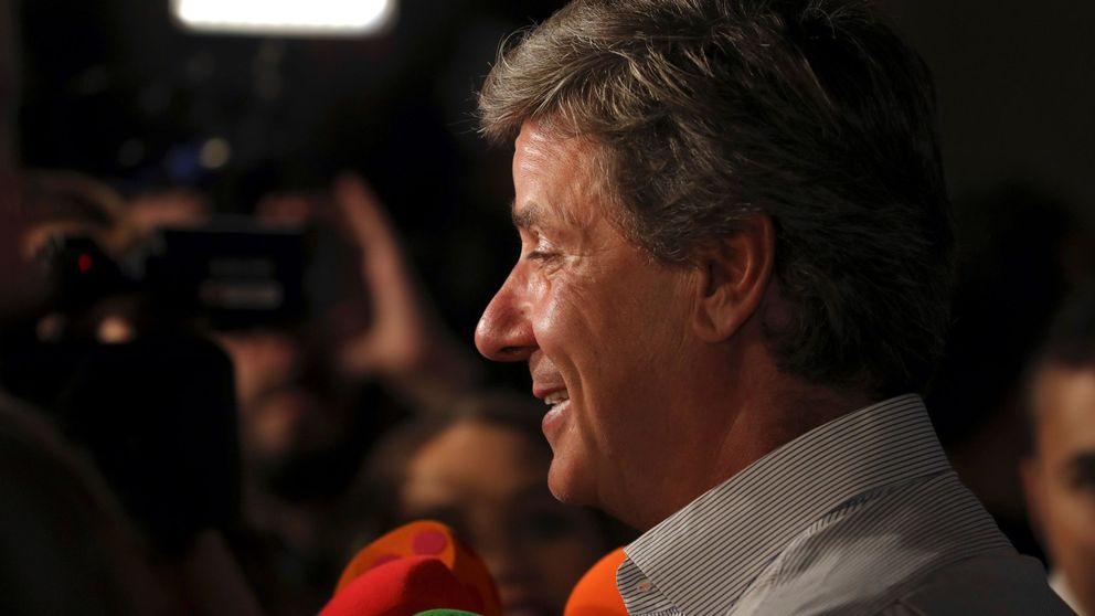 Luis María Anson, el 'segundo padre' de Cayetano Martínez de Irujo