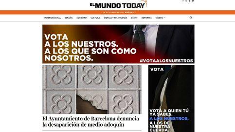 El troleo de 'El Mundo Today' al PP con anuncios falsos que cabrea a Génova
