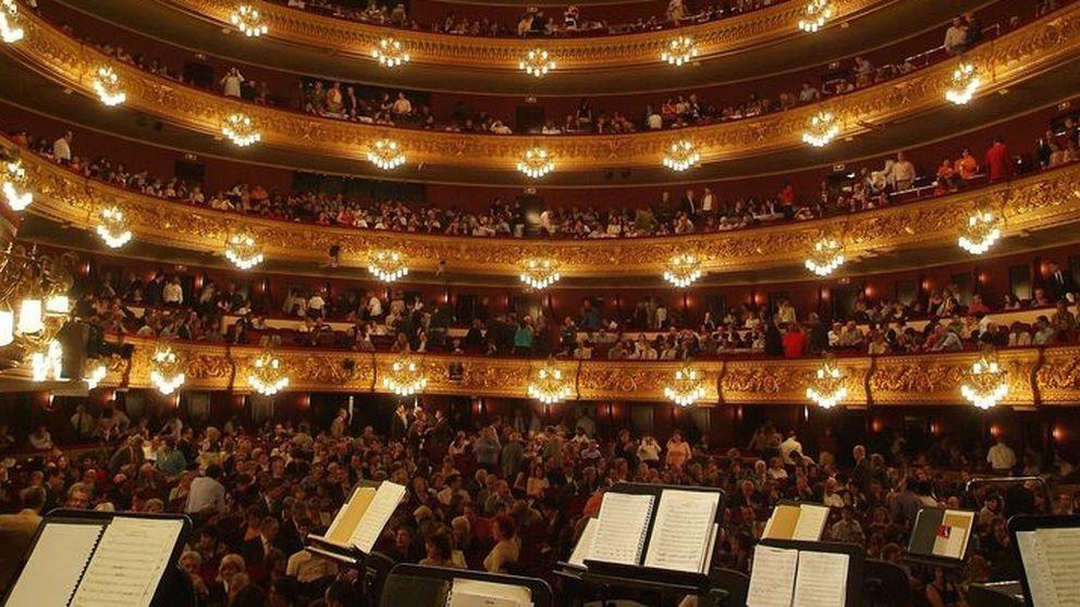 El soberanismo catalán pierde la batalla del 'asalto' al Liceu de Barcelona