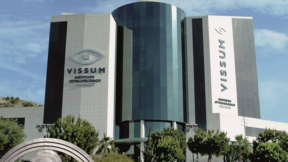 Magnum Capital adquiere la corporación oftalmológica Vissum