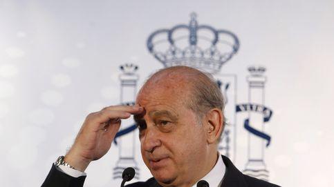 Transcripción de las grabaciones al ministro Fernández Díaz, según Público