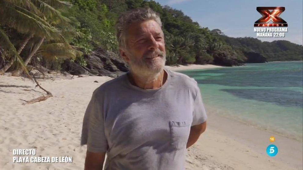 Francisco podría abandonar 'Supervivientes': Prefiero irme el jueves