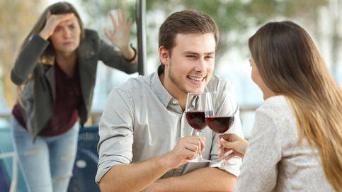 ¿Tu pareja hace esto en su trabajo? Es muy probable que sea infiel