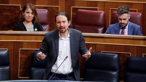 La Fiscalía pedirá los chats de Podemos para comprobar si Stampa reveló secretos