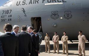 La (otra) guerra de Irak