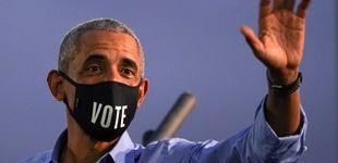 Post de Obama reaparece para apoyar a Biden y critica al
