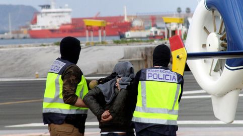 Operación de la Policía contra una célula yihadista que financiaba a grupos sirios
