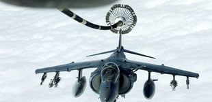 Post de La gran coalición contra el ISIS ya no se fía de las decisiones de Donald Trump