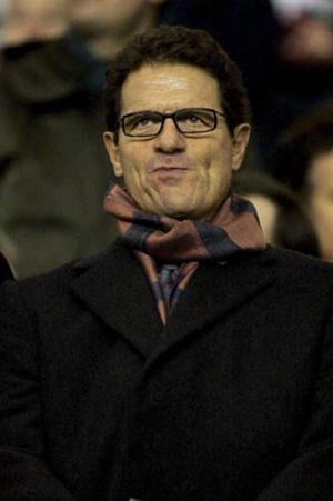 Capello se opuso a la venta de Raúl en su segunda etapa en el Real Madrid