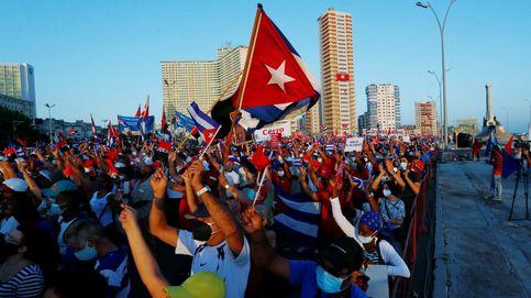 Condenan a ocho meses de cárcel a una adolescente que fue a las protestas de Cuba