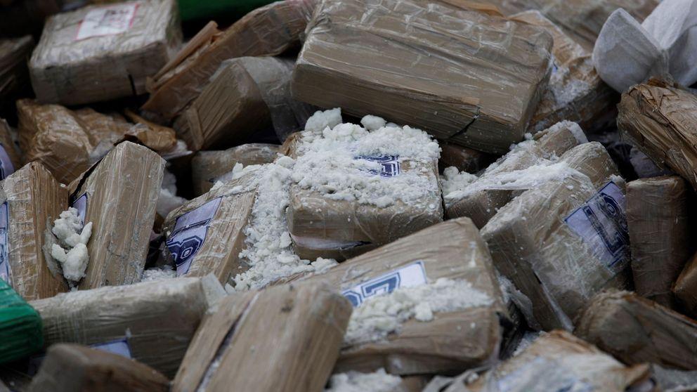Desarticulan la mayor red de laboratorios de cocaína que producían hasta 500 kilos al mes