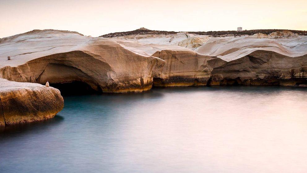 Calas, playas, parques naturales... Diez rincones idílicos para desconectar