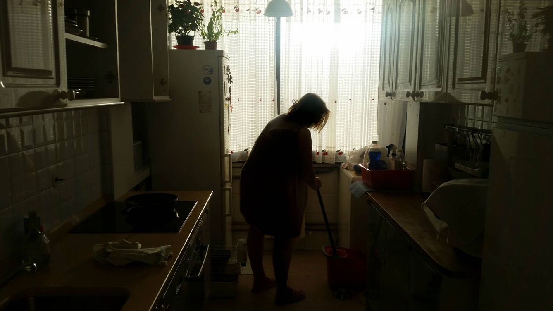 Foto: Un hogar español de cada cinco vive en el umbral de riesgo de pobreza. (Fotos: Ana Gómez)