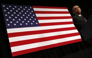 El paro en EEUU cae en junio hasta el 6,1%, mínimos desde 2008