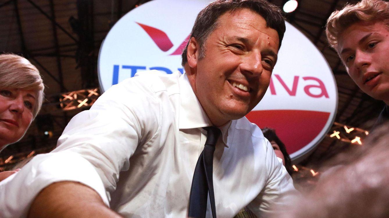 El documental sobre Florencia que ha llevado al ex premier italiano Renzi a ser investigado