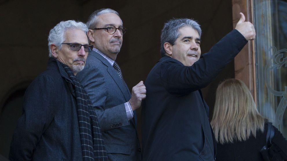 El Tribunal Supremo invstigará a Francesc Homs por la consulta del 9N