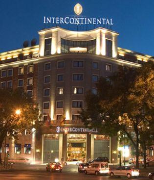 Madrid busca comprador para sus hoteles cinco estrellas for Listado hoteles 5 estrellas madrid