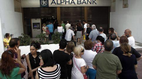 Tsipras anuncia la puesta en marcha de medidas de control de capitales