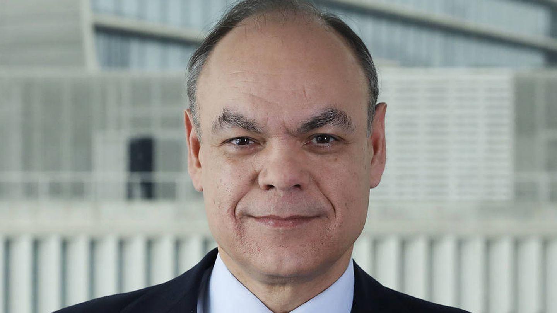 Joaquín Gortari, jefe de Auditoría Interna de BBVA, que declaró este jueves en la Audiencia. (BBVA)