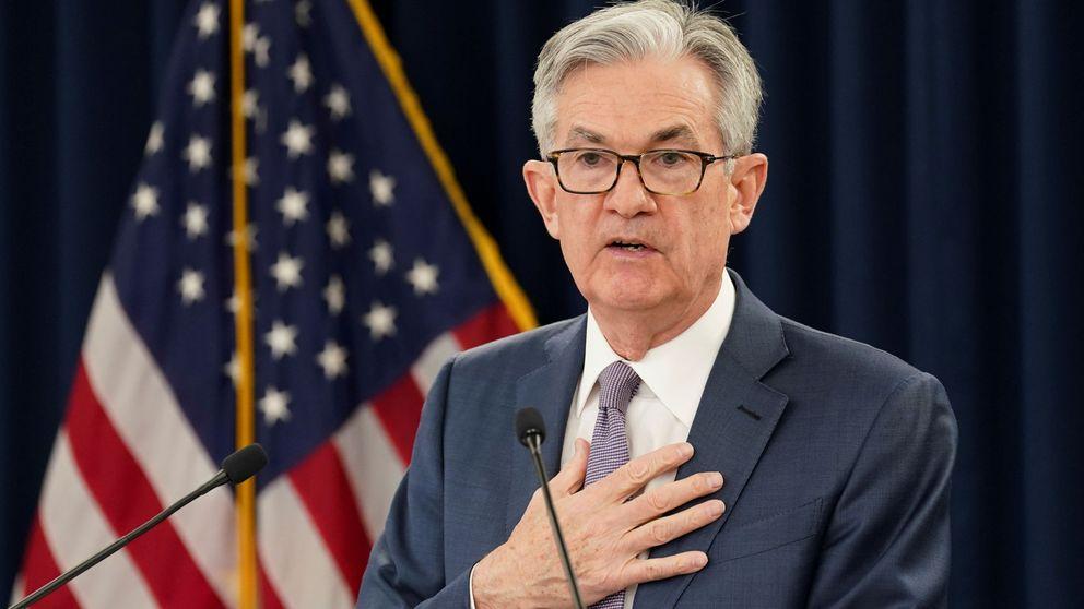 La Fed lanza un paquete de 2,3 billones en créditos para reactivar la economía