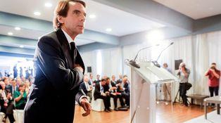 Si la magia Aznar no funciona