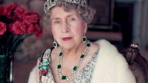 El anillo de rubí y diamantes de la reina Victoria Eugenia que ahora puede ser tuyo