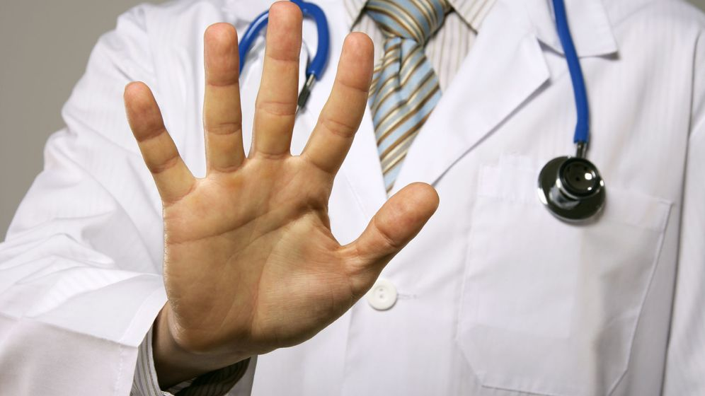 Foto: Para muchos doctores el comportamiento de las farmacéuticas es ya inadmisible. (iStock)