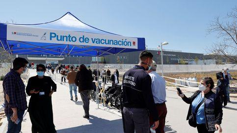 Madrid prorroga sus medidas otros 14 días y aplica restricciones en 17 zonas y 5 localidades