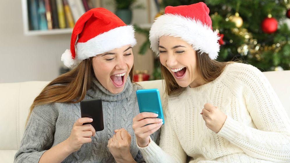 Foto: Lotería de Navidad. (iStock)