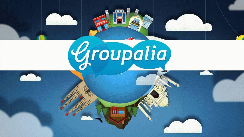 Groupalia forma parte del mismo grupo que Let's Bonus.