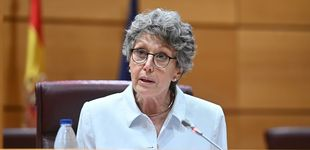 Post de El TC estima el recurso del PP contra el nombramiento de Rosa María Mateo