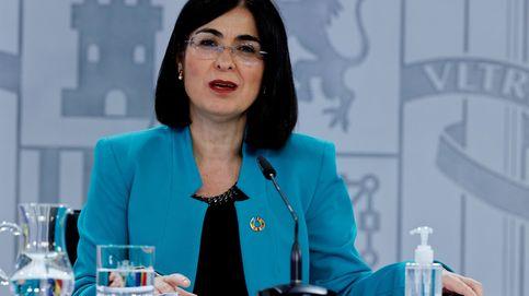 Vídeo | Siga la rueda de prensa posterior al Consejo Interterritorial de Salud