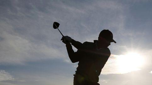 Aprenda a pegar una bola más baja para jugar con viento